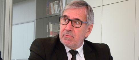 Michel Blandin (SDH/LPI)