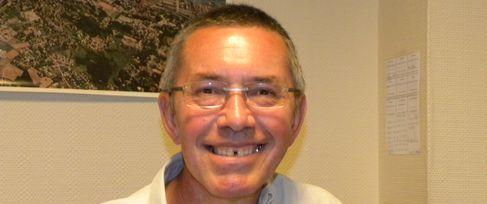 Bernard Poncet, directeur de la structure générale Century 21 République à Lyon
