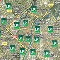 Carte des prix de l'immobilier à Lyon
