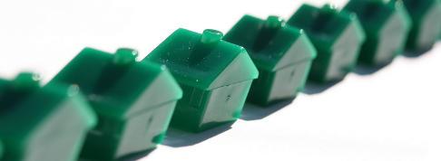 Crédit immobilier - Photo Flickr / woodleywonderworks