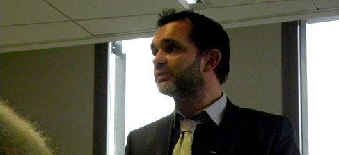 Didier Budin (SDH/LPI)