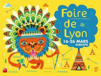Foire de Lyon 2012