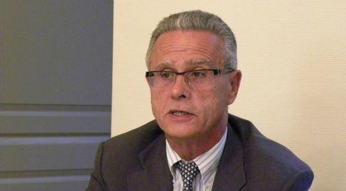 Gérard Forcheron, président de l'UNPI (SDH/Lyon Pôle Immo)