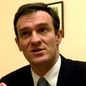 Michel Havard, député UMP et candidat à la mairie de Lyon