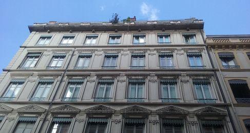 Auvergne rh ne alpes hausse des taux de cr dit for Avril immobilier