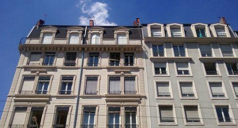 Rhône lyon métropole lyon les grilles du parc de la tête d