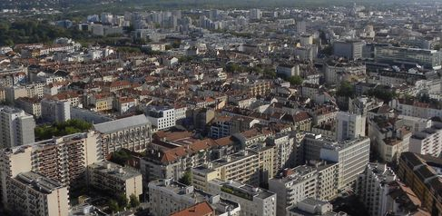 Lyon les prix de l 39 immobilier par quartier et par arrondissement en 2016 lyon p le immo - Chambre des notaires lyon ...