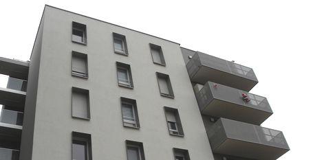 Immobilier Neuf Hausse Des Prix Selon Trouver Un Logement