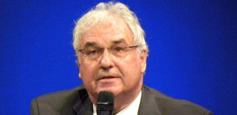 Jacques Pedrini (SDH/LPI)