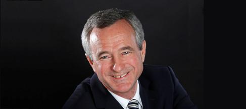 Jean François Buet, président élu de la FNAIM (DR)