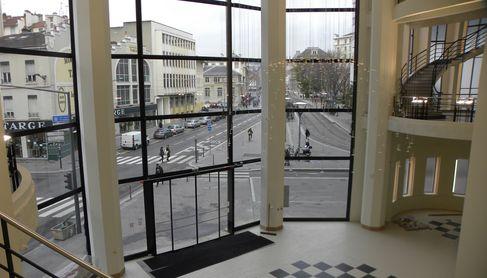 deka immobilien acquiert le new deal lyon p le immo. Black Bedroom Furniture Sets. Home Design Ideas