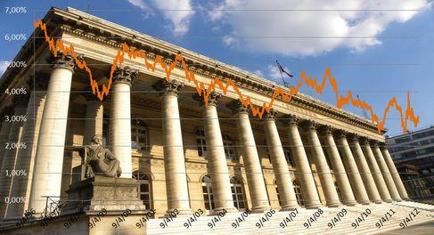 taux de l'OAT février 2011