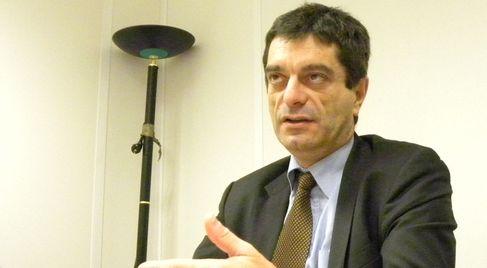 Philippe Ledenvic, directeur de la DREAL Rhône-Alpes