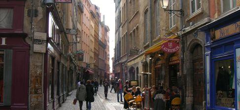 Lyon 5 me les acheteurs reprennent la main lyon p le immo - Bureau de change rue de lyon ...