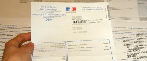 Taxe fonci re taxe d 39 habitation lyon dans la moyenne lyon p le immo - Taxe d habitation location meublee ...