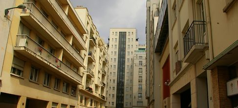 Villeurbanne Immobilier